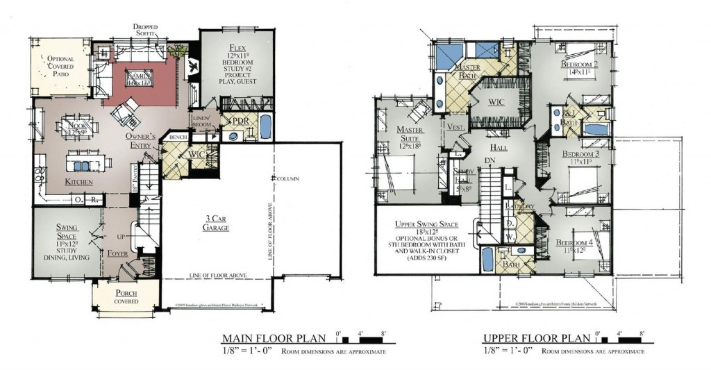 Values That Matter 2655 Floorplan