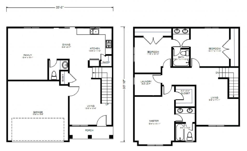 Sycamore Lodge 2011 Floorplan