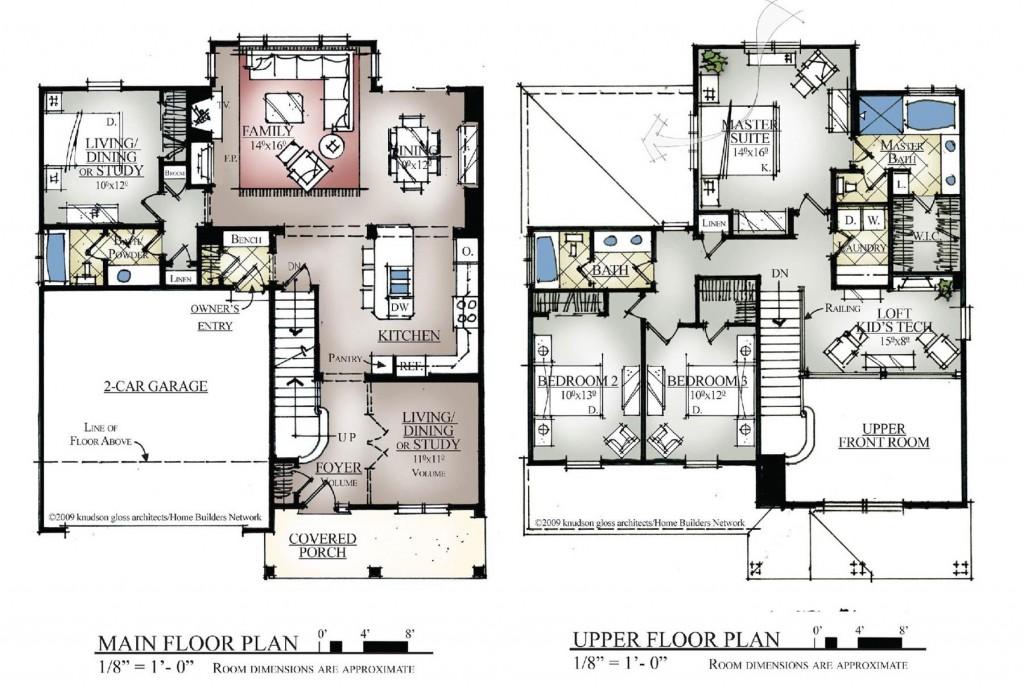 Values that Matter 2185 Floorplan
