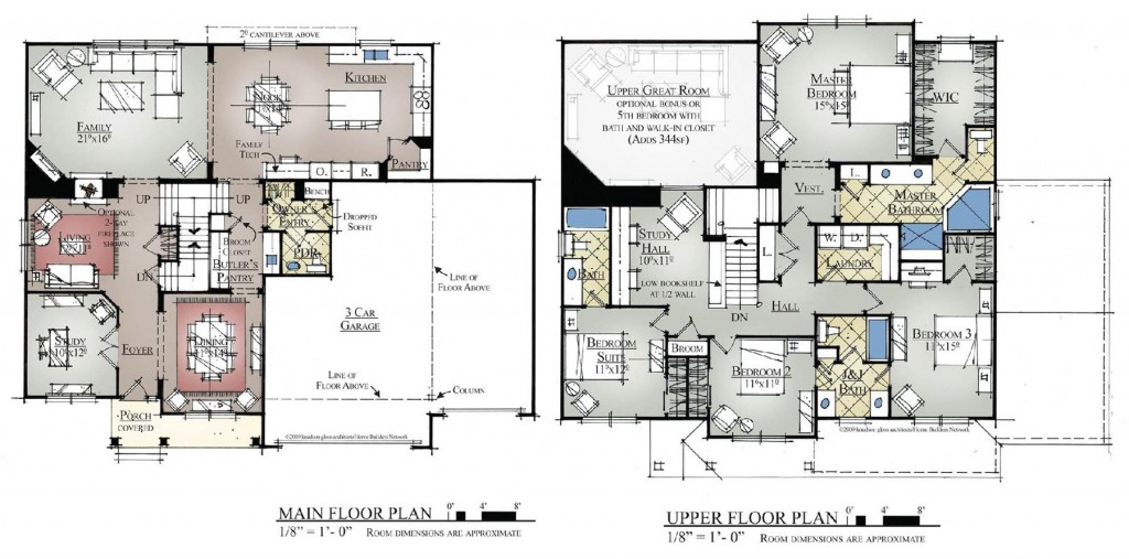 Values That Matter 3253 Floorplan