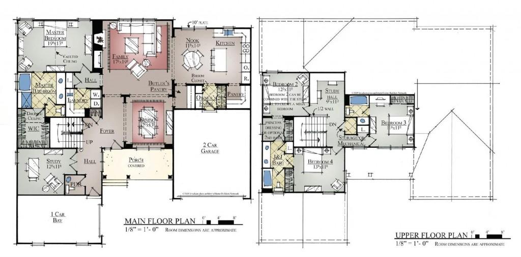 Values that Matter 2890 Floorplan