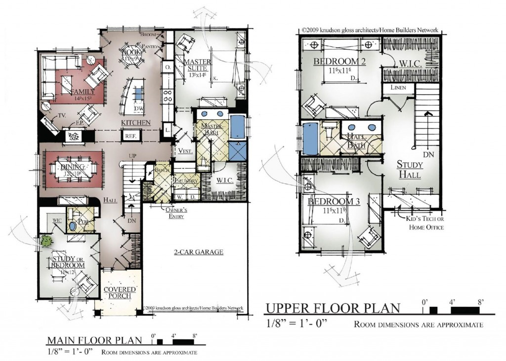 Values That Matter 2120 Floorplan