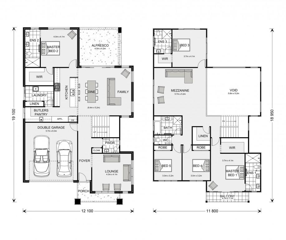 South Bank 385 Floorplan
